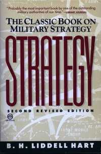 Link to an enlarged image of Strategy (2nd Revised)