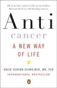 Link to an enlarged image of Anticancer : A New Way of Life (Reprint)