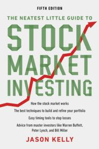 Link to an enlarged image of The Neatest Little Guide to Stock Market Investing 2013 (4th Revised)