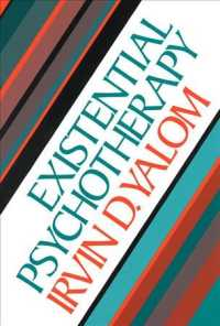 Link to an enlarged image of Existential Psychotherapy