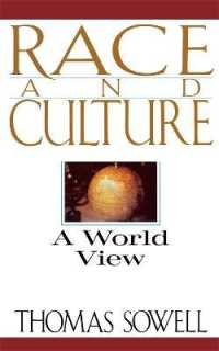 Link to an enlarged image of Race and Culture : A World View