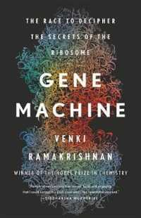 image of Gene Machine : The Race to Decipher the Secrets of the Ribosome