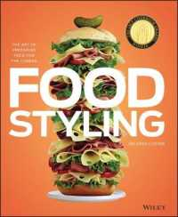 Link to an enlarged image of Food Styling : The Art of Preparing Food for the Camera