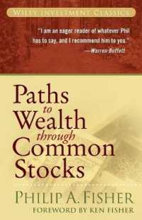 Link to an enlarged image of Paths to Wealth through Common Stocks (Wiley Investment Classics)