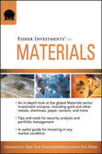 Link to an enlarged image of Fisher Investments on Materials (Fisher Investments Press)