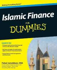Link to an enlarged image of Islamic Finance for Dummies (For Dummies (Business & Personal Finance))