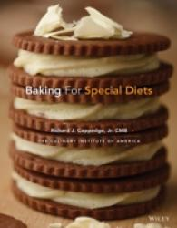 Link to an enlarged image of Baking for Special Diets