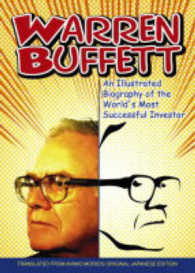 Link to an enlarged image of Warren Buffett : An Illustrated Biography of the World's Most Successful Investor