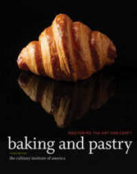 Link to an enlarged image of Baking and Pastry : Mastering the Art and Craft (3rd)