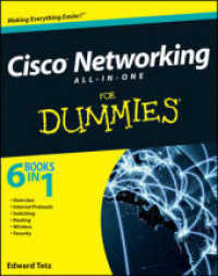 Books Kinokuniya: Programming and Automating Cisco Networks