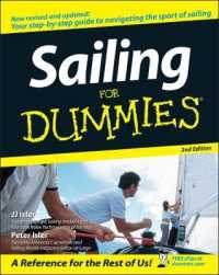 Link to an enlarged image of Sailing for Dummies (For Dummies (Sports & Hobbies)) (2nd)