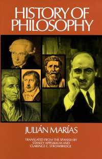 Link to an enlarged image of History of Philosophy (22nd)