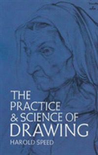 Link to an enlarged image of The Practice and Science of Drawing. (3rd)