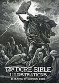 Link to an enlarged image of The Dore Bible Illustrations
