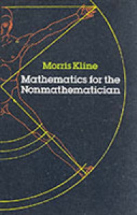 Link to an enlarged image of Mathematics for the Nonmathematician