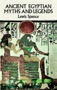 Link to an enlarged image of Ancient Egyptian Myths and Legends (Reprint)