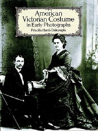 Link to an enlarged image of American Victorian Costume in Early Photographs