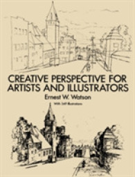 Link to an enlarged image of Creative Perspective for Artists and Illustrators