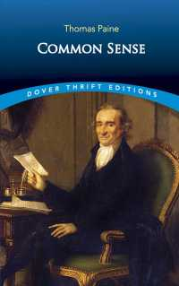 Link to an enlarged image of Common Sense (Dover Thrift Editions)