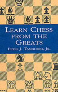 Link to an enlarged image of Learn Chess from the Greats