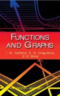 Link to an enlarged image of Functions and Graphs (Dover Books on Mathematics)