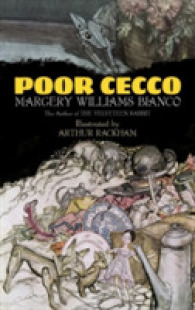 Link to an enlarged image of Poor Cecco (Reprint)