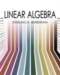 Link to an enlarged image of Linear Algebra (Dover Books on Mathematics) (Reprint)