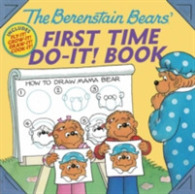 Link to an enlarged image of The Berenstain Bears' First Time Do-It! Book