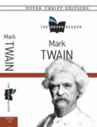 Link to an enlarged image of Mark Twain : The Dover Reader (Dover Thrift Editions)