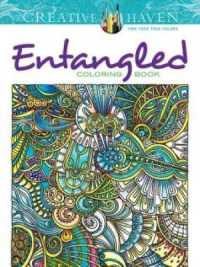 Books Kinokuniya Entangled Adult Coloring Book Creative Haven