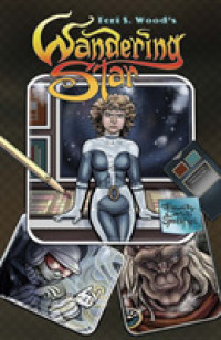 Link to an enlarged image of Wandering Star (Dover Comics & Graphic Novels)