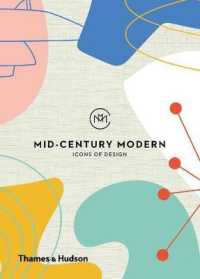 Link to an enlarged image of Mid-Century Modern : Icons of Design