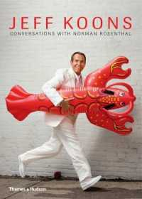 Link to an enlarged image of Jeff Koons : Conversations with Norman Rosenthal