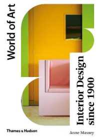 Link to an enlarged image of Interior Design since 1900 (World of Art) (4th)