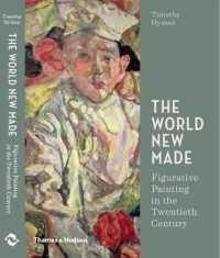Link to an enlarged image of The World New Made : Figurative Painting in the Twentieth Century