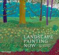Link to an enlarged image of Landscape Painting Now : From Pop Abstraction to New Romanticism -- Hardback