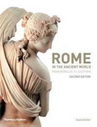 Link to an enlarged image of Rome in the Ancient World : From Romulus to Justinian -- Hardback (Second edi)