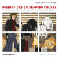 Books Kinokuniya Fashion Design Drawing Course Principles Practice And Techniques The Ultimate Handbook For Aspiring Fashion Designers Revised Expanded And Updated Armstrong Jemi Armstrong Wynn 9780500289853