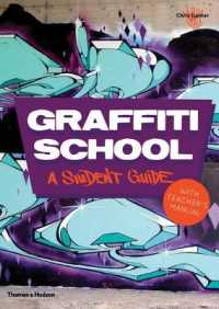 Link to an enlarged image of Graffiti School (Teachers Guide Student)