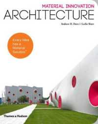 Link to an enlarged image of Architecture (Material Innovation)