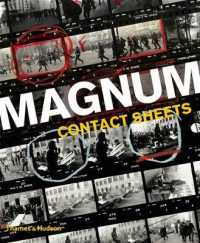 Link to an enlarged image of Magnum Contact Sheets (Reprint)
