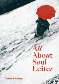 Link to an enlarged image of All About Saul Leiter
