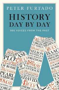 Link to an enlarged image of History Day by Day : 366 Voices from the Past