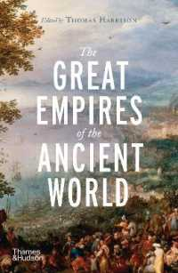 Link to an enlarged image of The Great Empires of the Ancient World