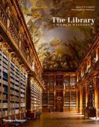 Link to an enlarged image of The Library: A World History