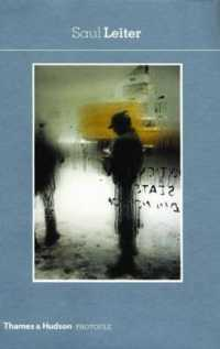 Link to an enlarged image of Saul Leiter (Photofile)