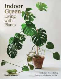 Link to an enlarged image of Indoor Green : Living with Plants