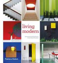 Link to an enlarged image of Living Modern : The Sourcebook of Contemporary Interiors (Reprint Compact)