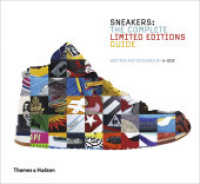 Link to an enlarged image of Sneakers : The Complete Limited Editions Guide