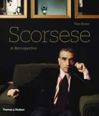 Link to an enlarged image of Scorsese: A Retrospective